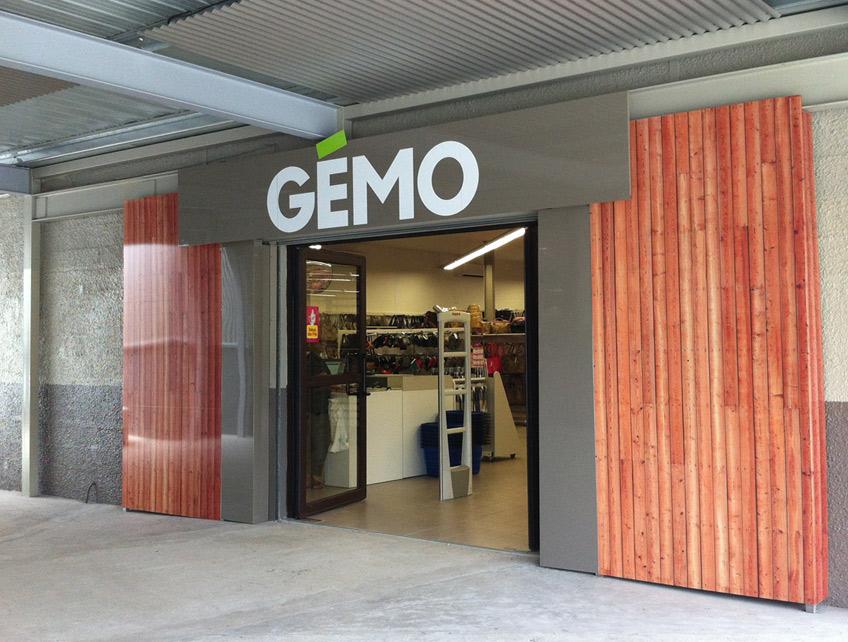 nous contacter et nous trouver. Votre magasin Gémo ... 8fec4087873