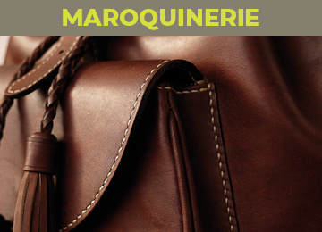Gémo - Collection maroquinerie