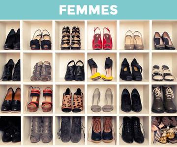 Gémo - Femmes