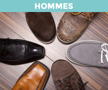 Gémo - Hommes