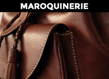 Gémo - Maroquinerie
