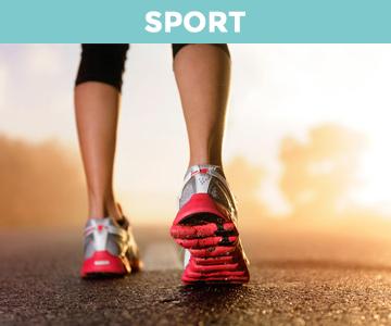 Gémo - Sport